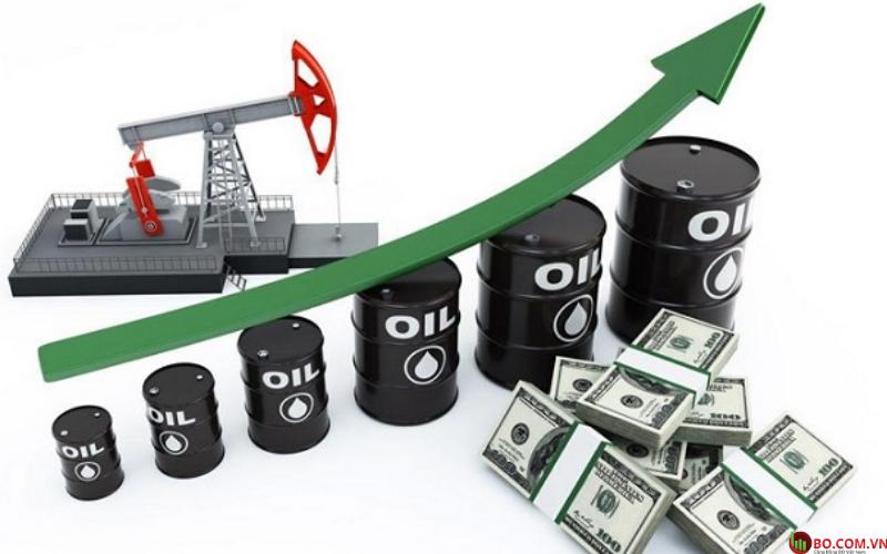 Giao dịch dầu thô ở đâu