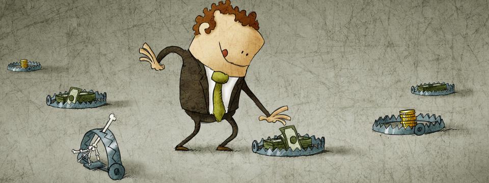 Kiếm lợi nhuận từ quyền chọn nhị phân