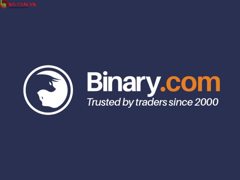 Sàn Binary.com có là sàn quyền chọn nhị phân uy tín?