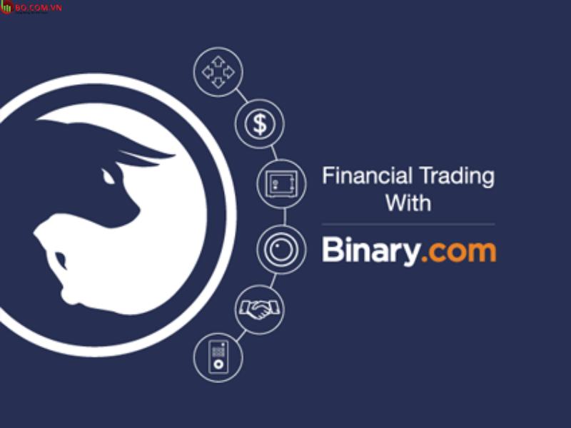 Sàn Binary.com có thật sự là một sàn giao dịch uy tín