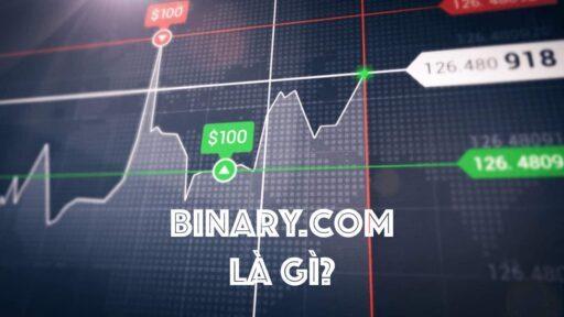 Sàn giao dịch Binary