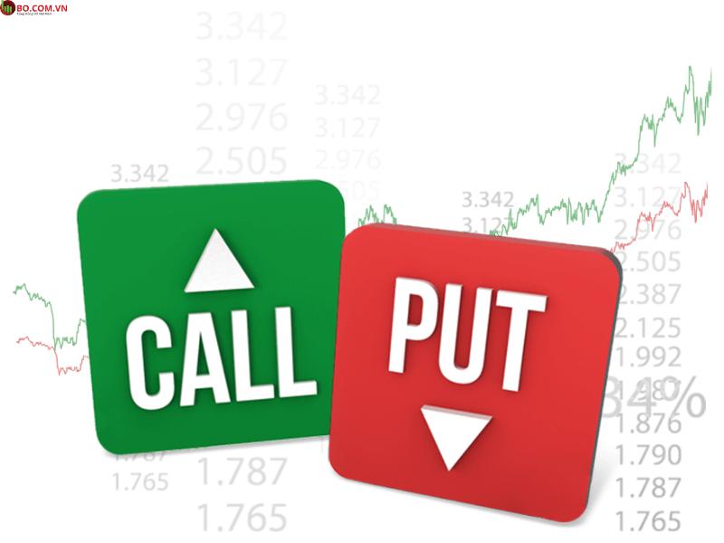 Tùy chọn nhị phân trong Binary Option Trade