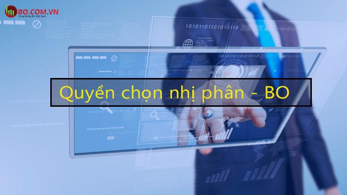 Tổng quan về quyền chọn nhị phân tại Việt Nam