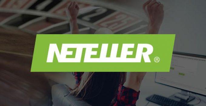 Hướng dẫn sử dụng tài khoản Neteller