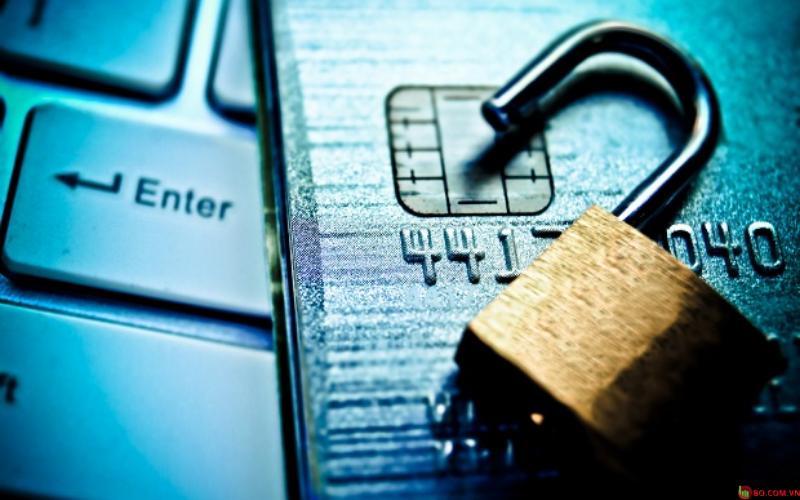 Mã code ngân hàng vietcombank