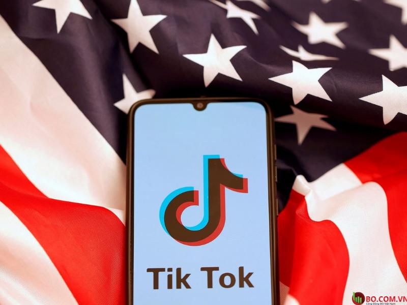 Mọi sự chú ý đang đổ dồn vào tương lai của TikTok