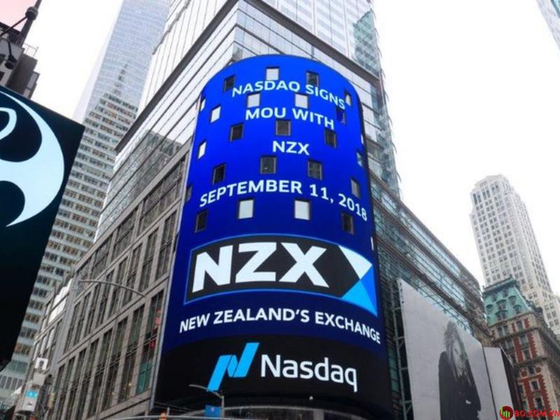 Sàn giao dịch tại Newzealand đóng cửa ngày thứ 3 liên tiếp sau khi bị tấn công mạng.