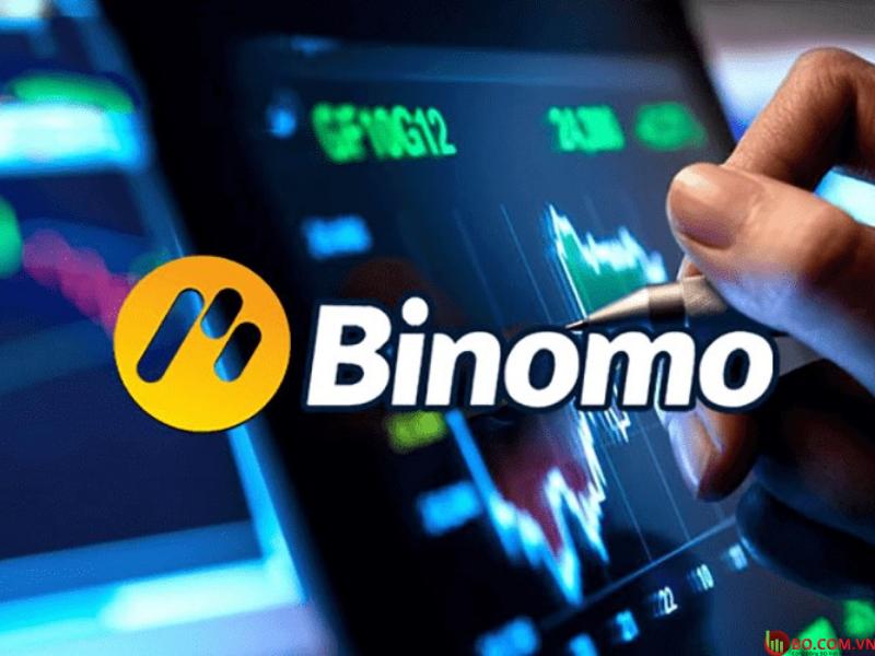 Tổng quan về Sàn giao dịch Binomo