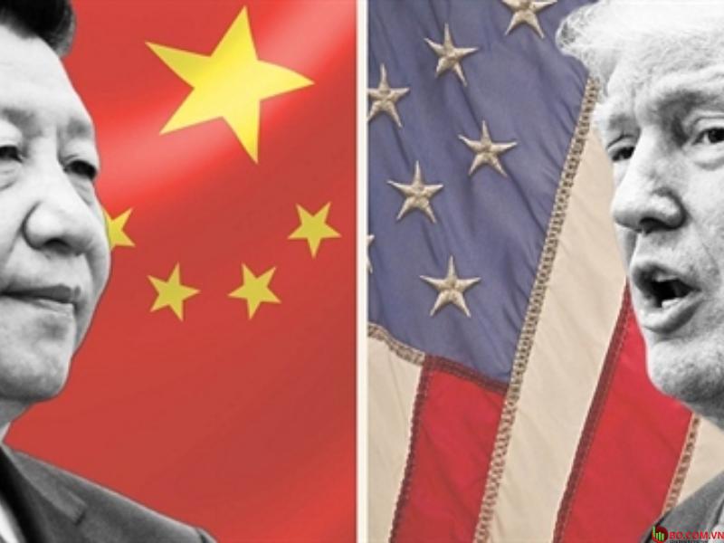 Cuộc chiến chưa có hồi kết Mỹ - Trung