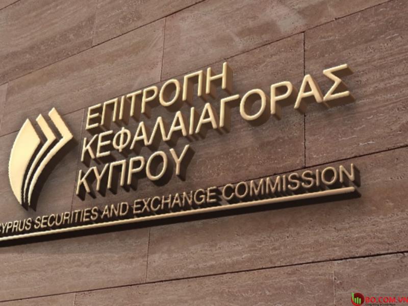 CySEC là viết tắt của cụm từ Cyprus Securities and Exchange Commission.