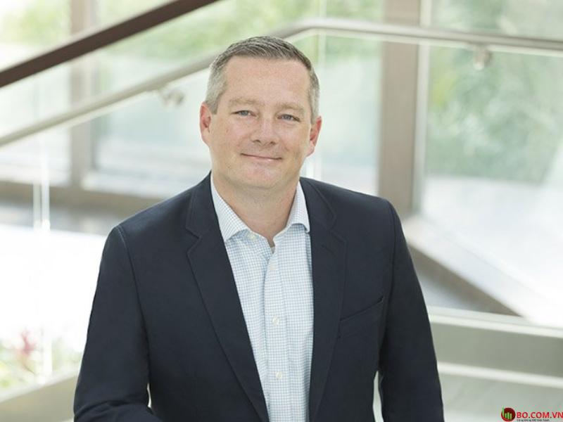 Mark Hackett, trưởng bộ phận nghiên cứu đầu tư tại Nationwide