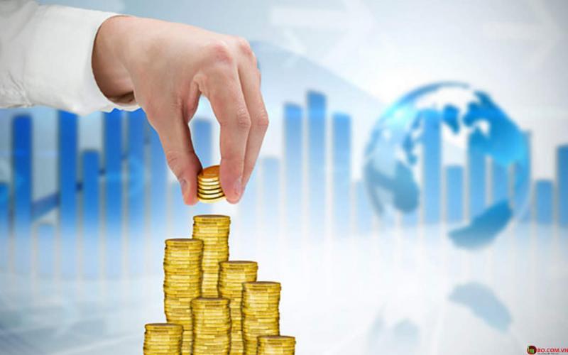 Đầu tư vào thị trường chứng khoán