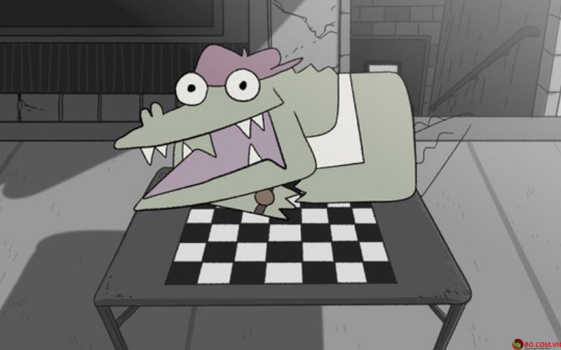 Cách hoạt động của chỉ báo Alligator