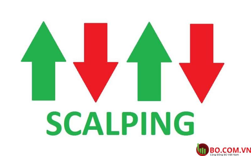 Giao dịch scalping là gì?