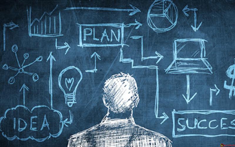 Lập kế hoạch, xem xét ý tưởng kinh doanh có xứng đáng để bắt đầu kênh đầu tư ít vốn của bạn.