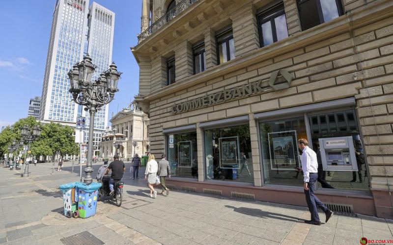 Ngân hàng Commerzbank