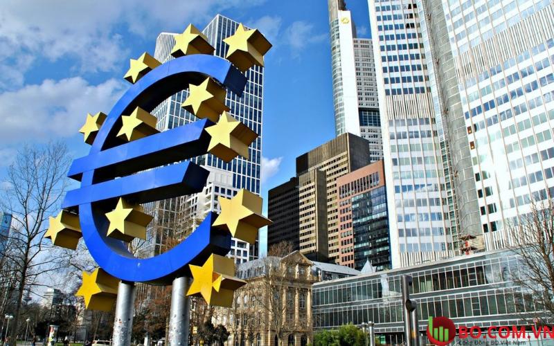 Ngân hàng Trung ương Châu Âu