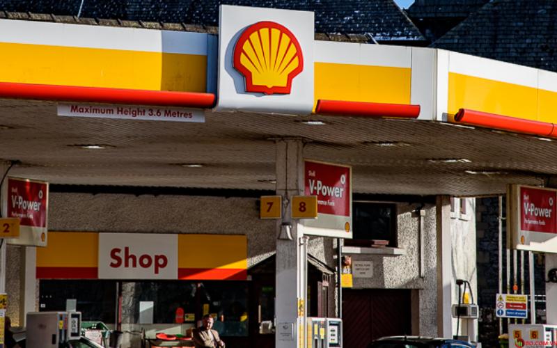 Nguyên nhân giá dầu giảm