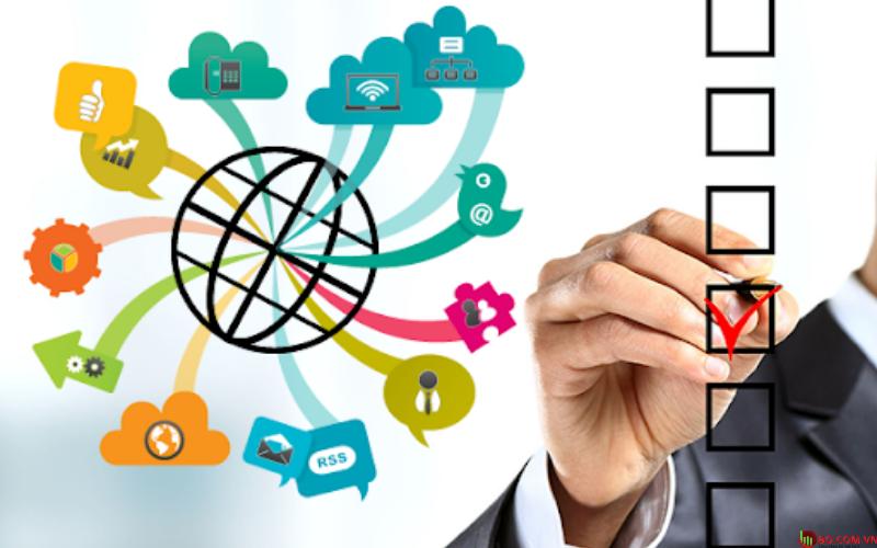 Những cách kinh doanh online khác