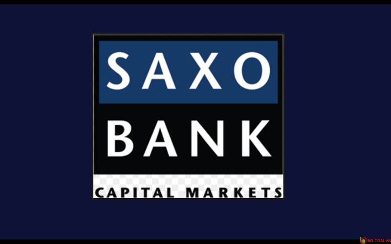 Sàn giao dịch Saxo Bank