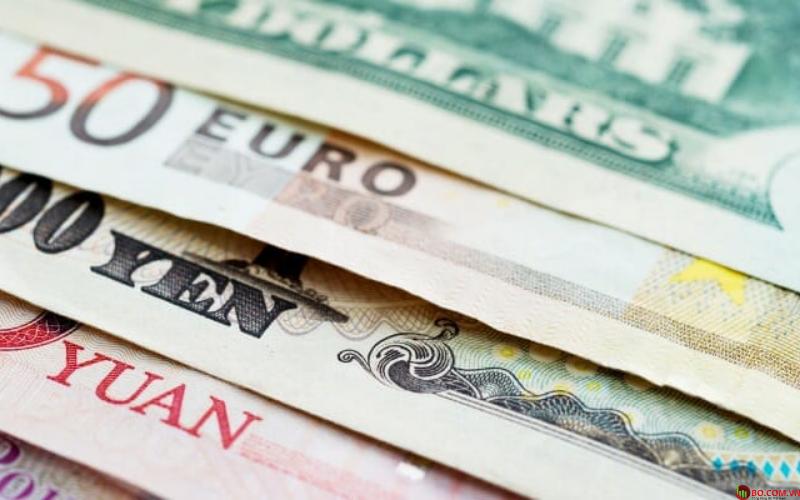 Sự chênh lệch tỷ giá tiền tệ giữa các nước
