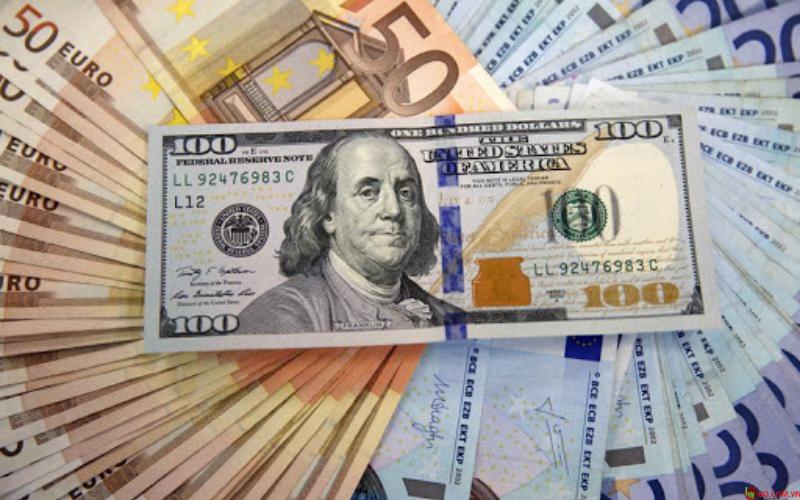 So với rổ sáu loại tiền tệ chính, đồng Đô la đã đạt mức cao nhất trong sáu tuần