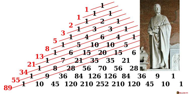 Tìm hiểu về dãy số Fibonacci