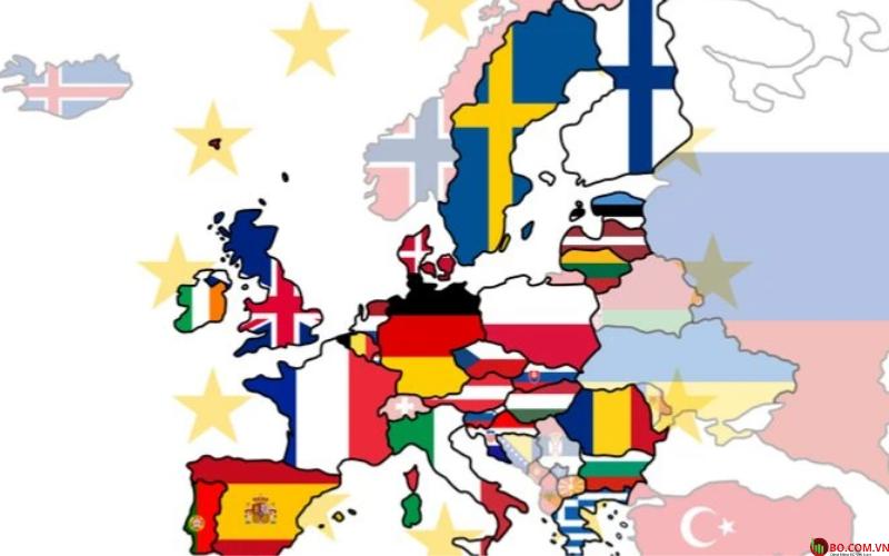 Thị trường chứng khoán châu Âu tăng cao hơn vào sáng thứ Sáu