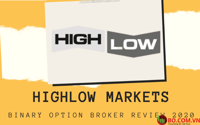 Đánh giá sàn Highlow