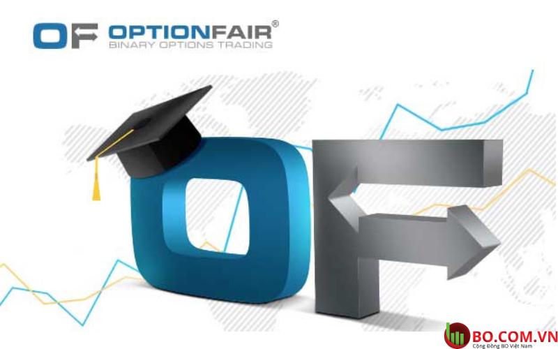 Đánh giá sàn OptionFair