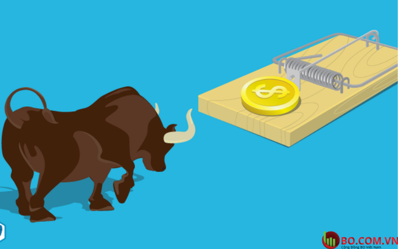 Bẫy bull trap