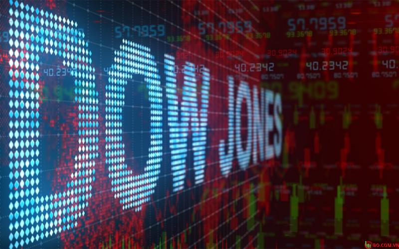 Chỉ số Dow Jones là gì?