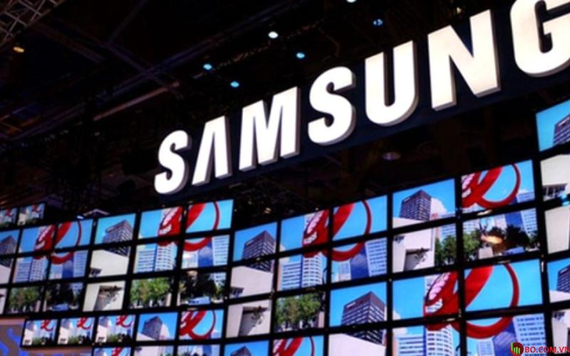 Doanh số bán hàng của Samsung trong quý là 66 nghìn tỷ won