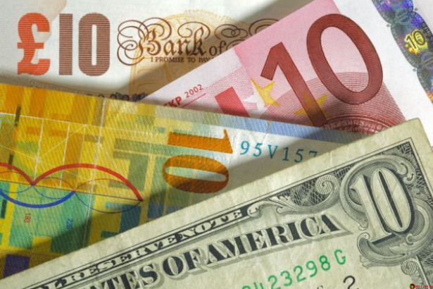 Giá đồng Euro giảm do các trường hợp nhiễm Covid 19 tăng ở Châu Âu