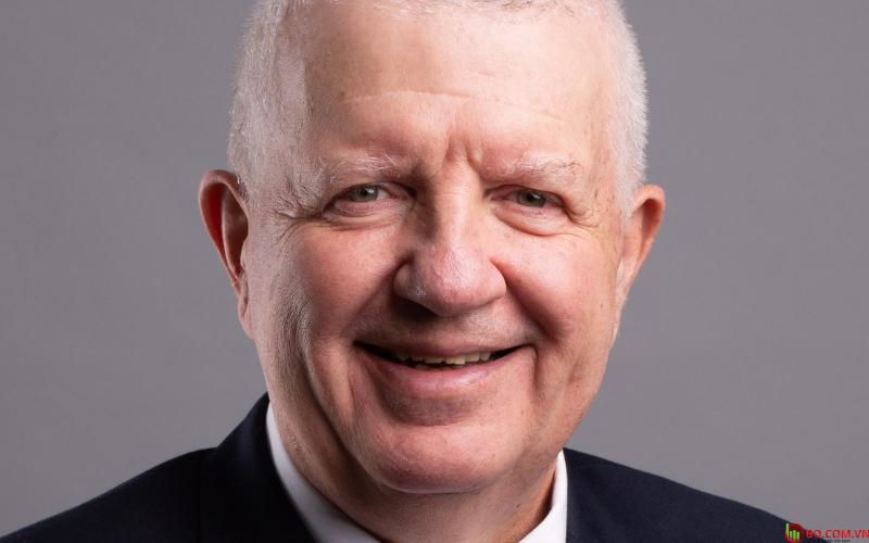 Stephen Innes, chiến lược gia thị trường đầu tư trực tuyến,