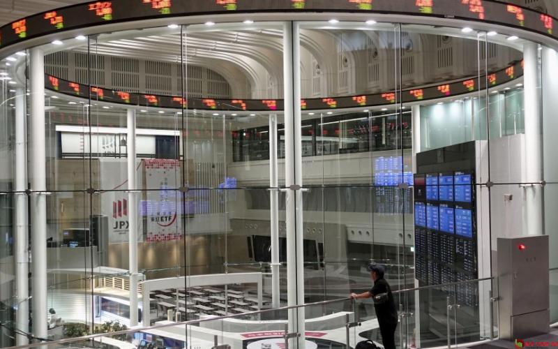 Tình hình cổ phiếu toàn cầu