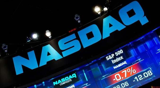 Cổ phiếu Nasdaq giảm do công nghệ