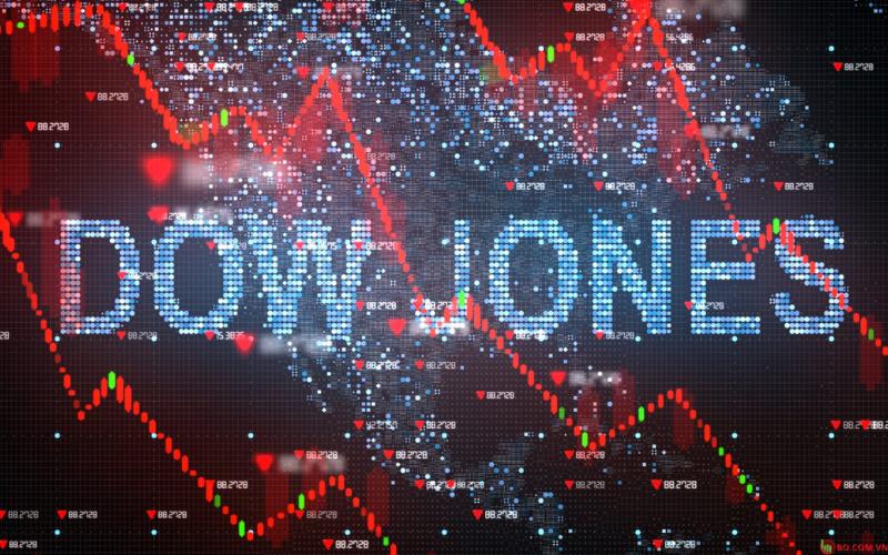 Hợp đồng tương lai Dow Jones 23.11