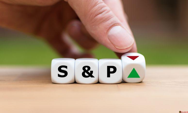 Hợp đồng tương lai S&P 500 giảm nhẹ