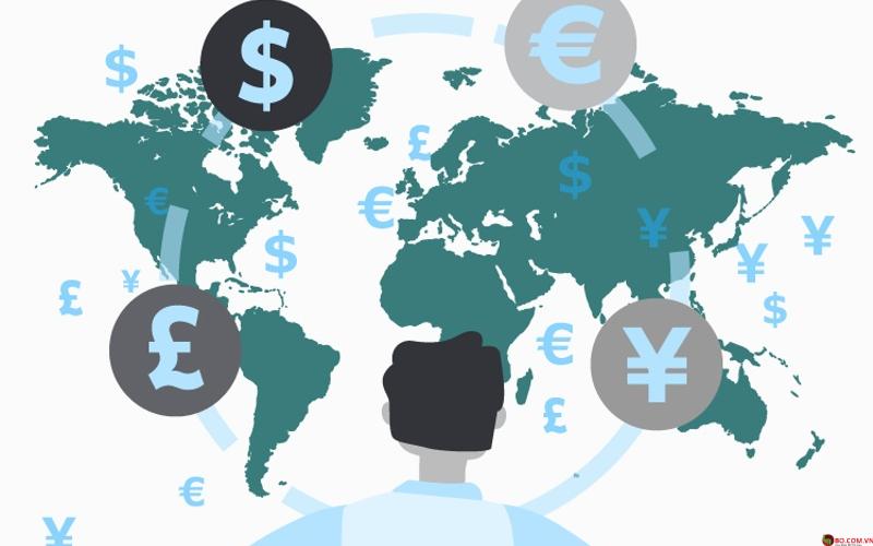 Môi trường tiền tệ toàn cầu