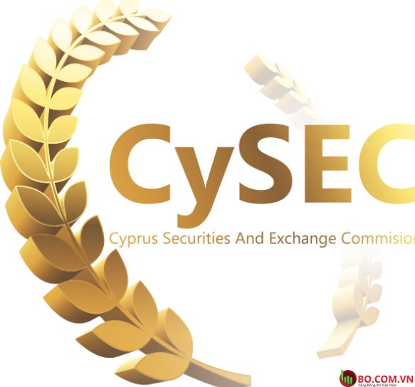 Nhiệm vụ của giấy phép CySEC