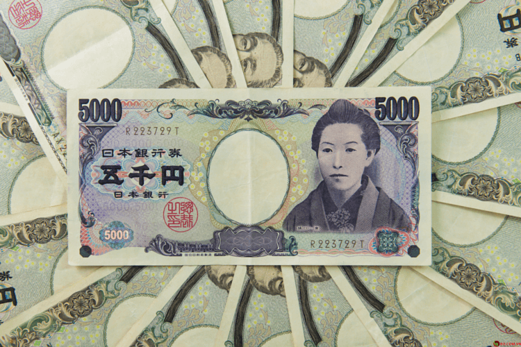 Tình hình đồng Đô la Mỹ so với đồng Nhật