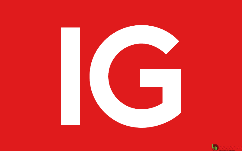 Top 5 sàn Forex uy tín: IG