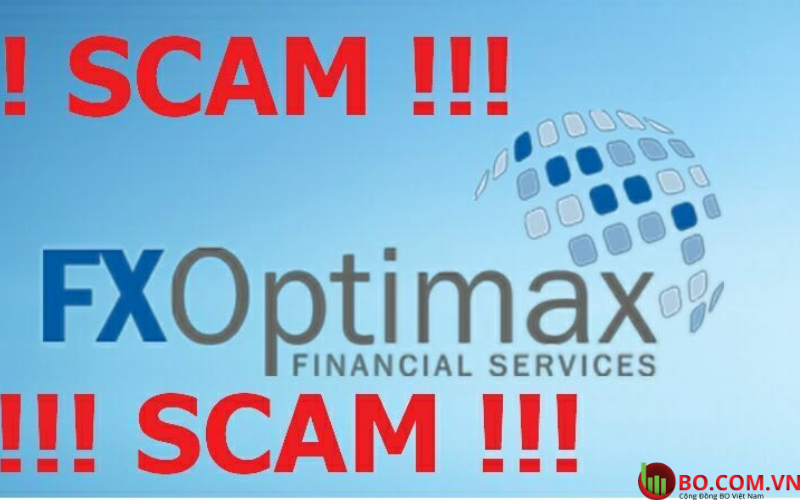 Đánh giá sàn FX Optimax