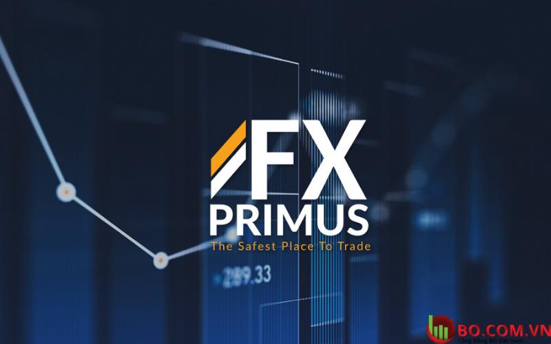 Đánh giá sàn FXPrimus mới nhất 2020