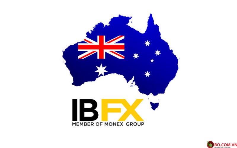 Đánh giá sàn IBFX mới nhất