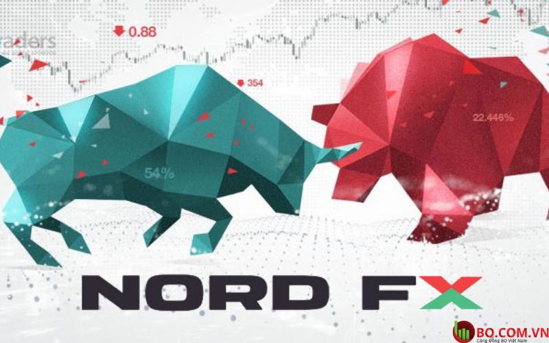 Đánh giá sàn NordFX cho các nhà đầu tư mới
