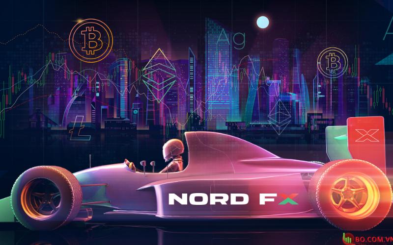 Đánh giá sàn NordFX mới nhất