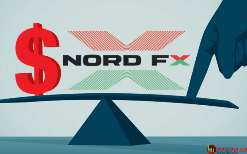Đánh giá sàn NordFX qua các tiêu chí chính