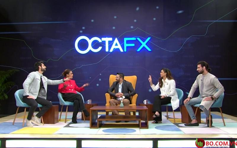 Đánh giá sàn OctaFX mới nhất 2020